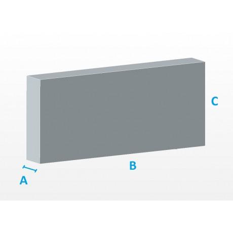 Quadrat/Rechteck Matratzenbezug versteppt