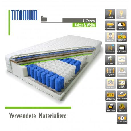 TITANIUM line 200 x 200