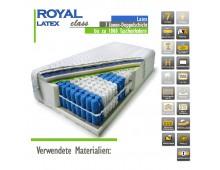 ROYAL class latex 80 x 200