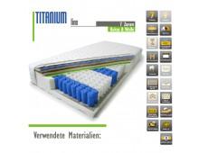 TITANIUM line 80 x 200