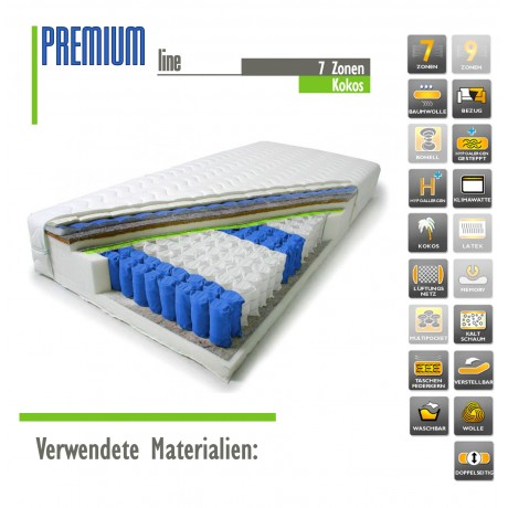 PREMIUM line 100 x 200