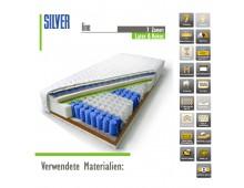 SILVER line 80 x 200