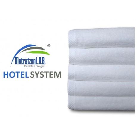 400g/qm HOTEL Handtücher
